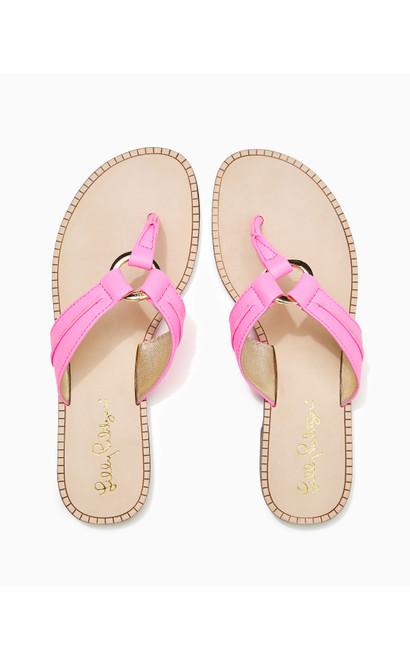 McKim Sandal Pink
