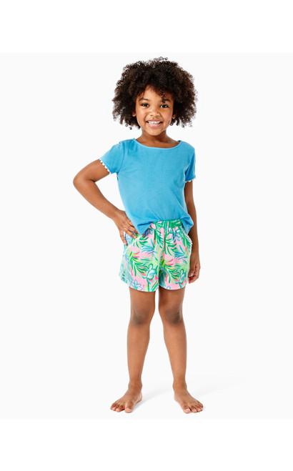 Jenesis Shorts