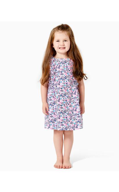 Amia Dress