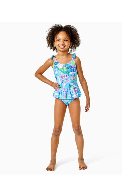 Vossi UPF 50+ Swimsuit