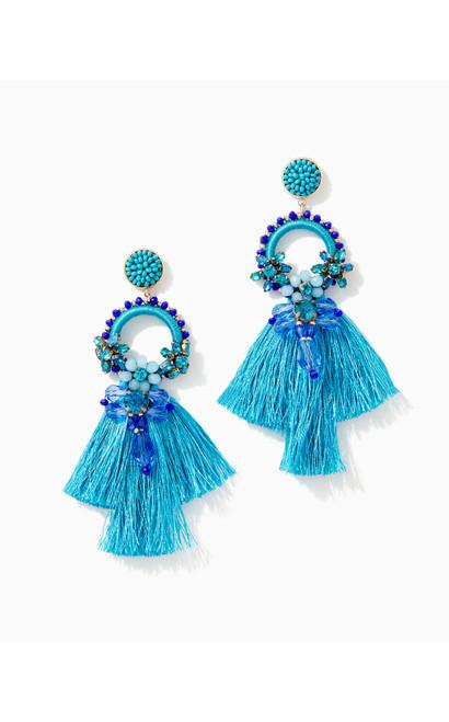 Paradise Petals Earrings