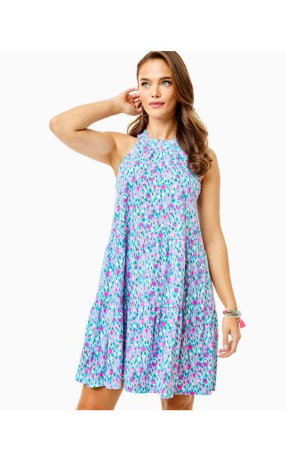 Jerrica Dress