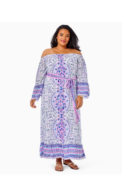 Abigale Midi Dress