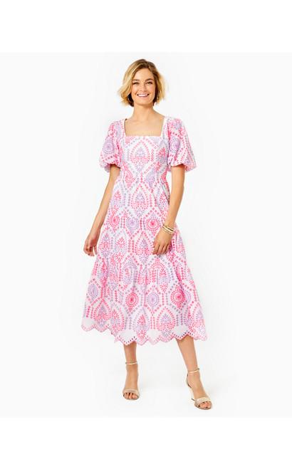 Katalina Midi Dress