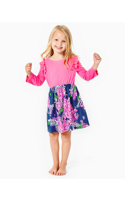 Kiera Dress