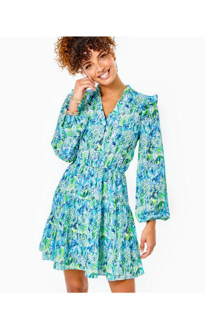 Kelsie Stretch Dress