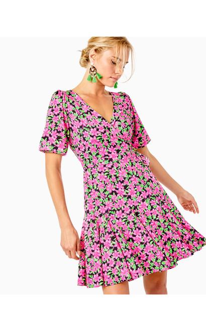 Kessler Wrap Dress