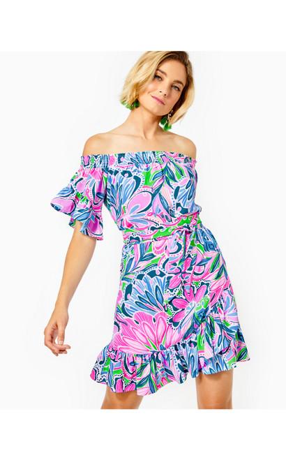 Maddlyn Stretch Dress