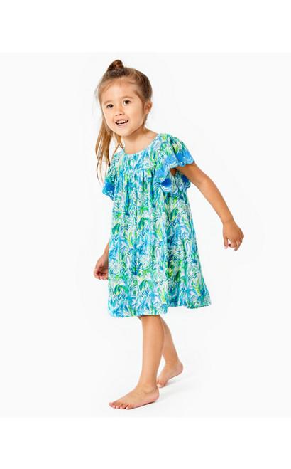 Stassie Dress