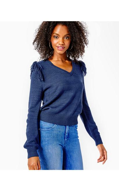 Nassandra Sweater