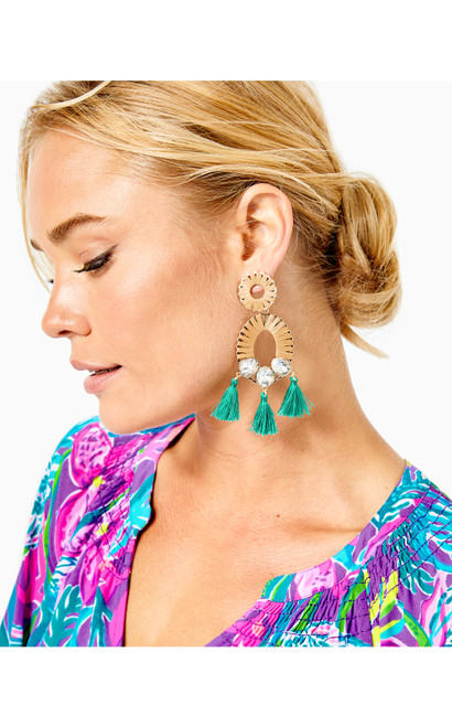 Party All The Tide Earring