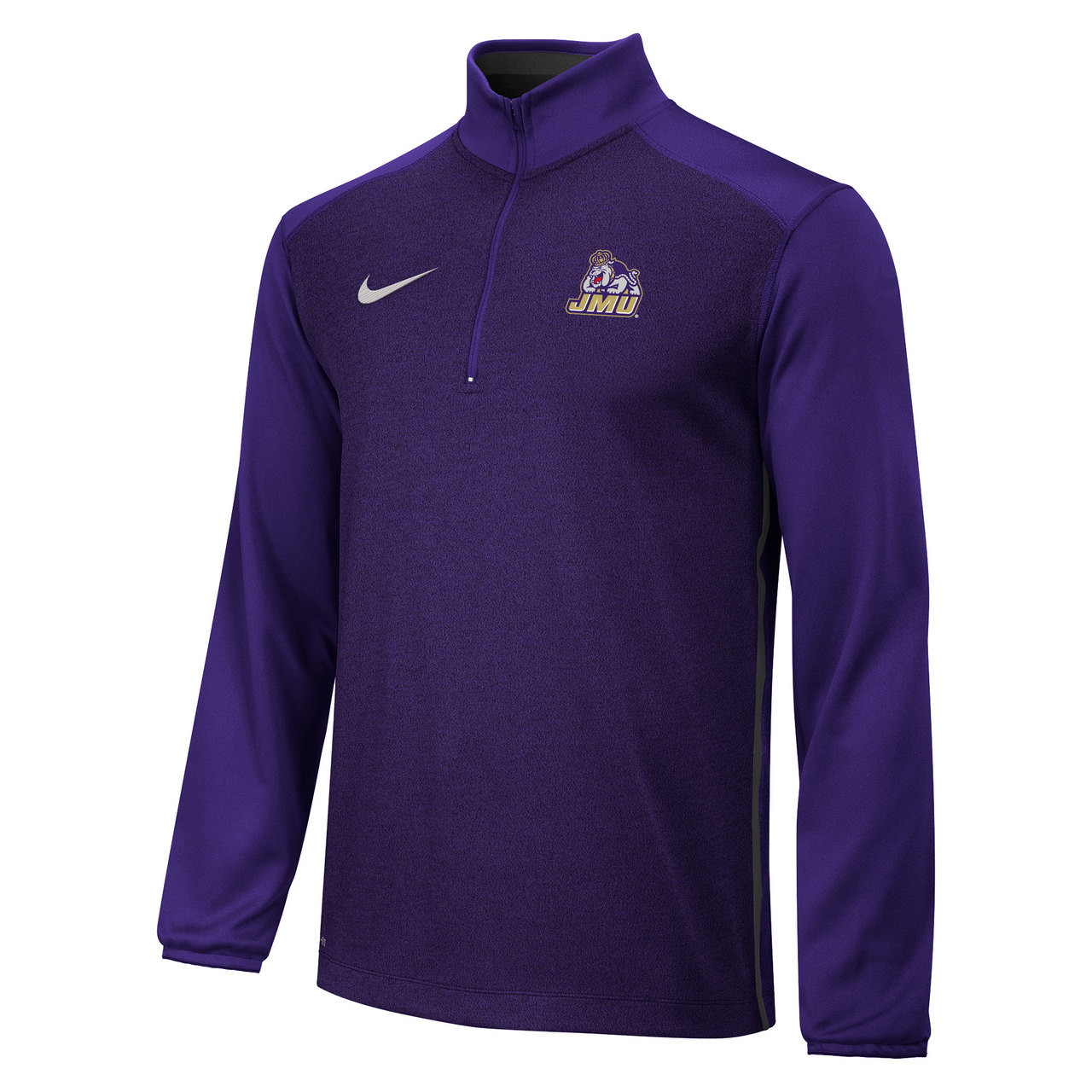 c9efd4c9c2d3 Nike Coaches 1 4 Zip Pullover - University Outpost