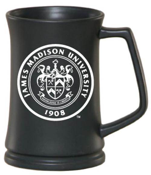 Black Millenium Stein with Seal