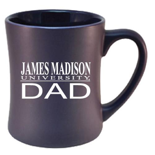 Etched Dad Mug