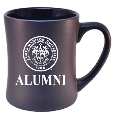 Etched Alumni Mug