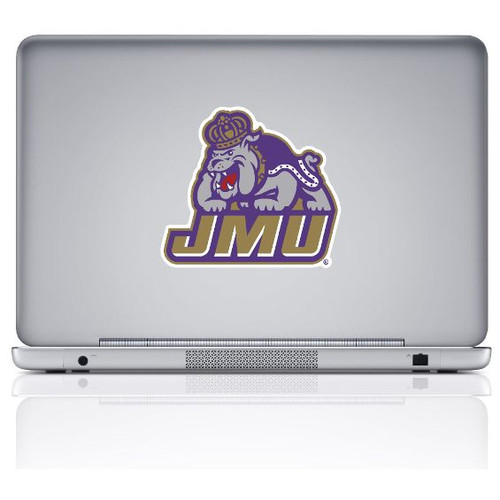 Removable Full Logo Decal - Standard