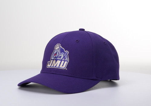 JMU Full Logo Hat