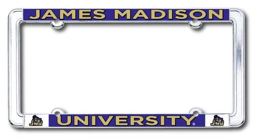 Novelties - Automobile - Plate Frames - University Outpost