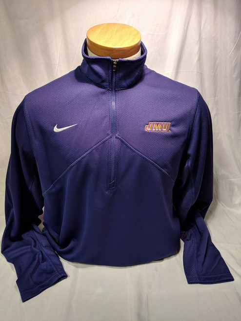 Nike Training 1/4 Zip