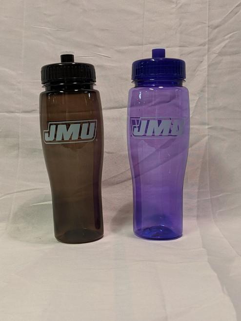 Translucent Contour Water Bottle