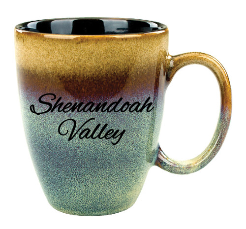 Shenandoah Endeavor Mug