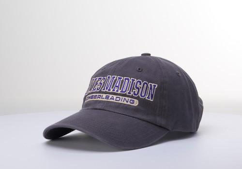 JMU Sports Hat - Cheerleading