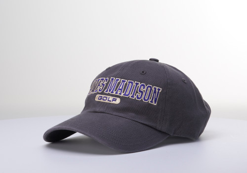 JMU Sports Hat - Golf
