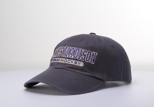 JMU Sports Hat - Field Hockey