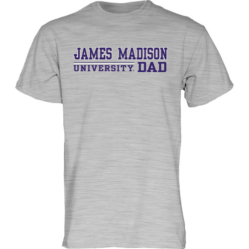 James Madison Dad Oxford Tee