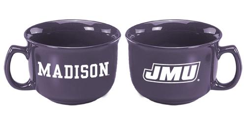 Purple Collegiate Bowl