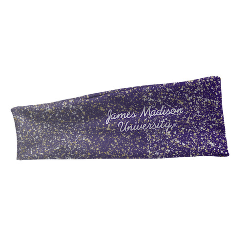 Speckled  Headband