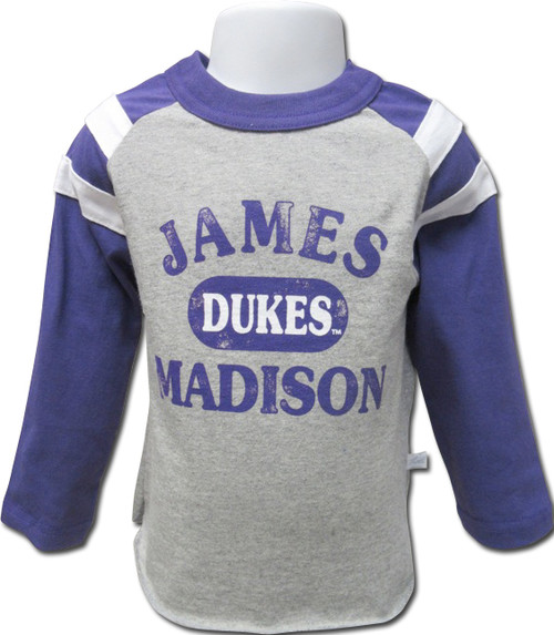 Toddler Unisex Rugby Shirt