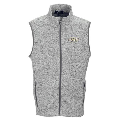 Summit Sweater Vest Fleece - Men's