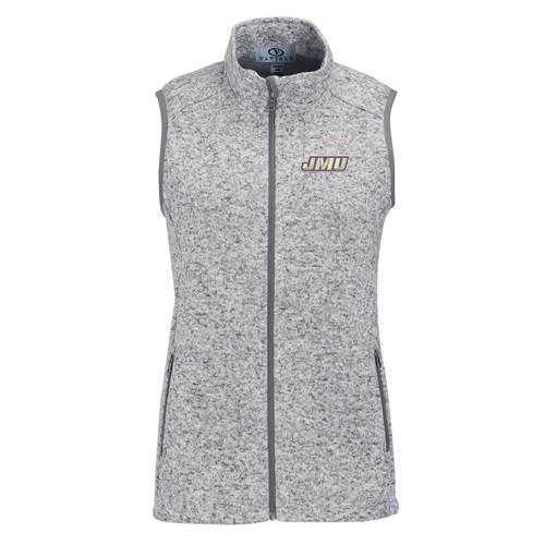 Summit Sweater Vest Fleece - Women's