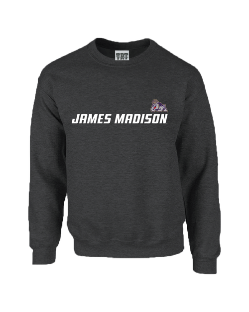 Twill James Madison with Duke Dog Crew