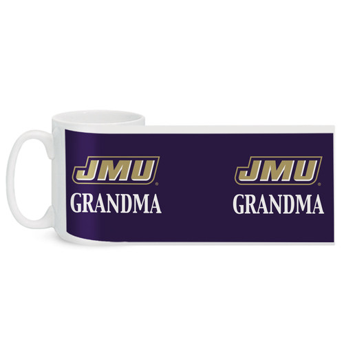 15oz. ColorMax El Grande Mug - Grandma