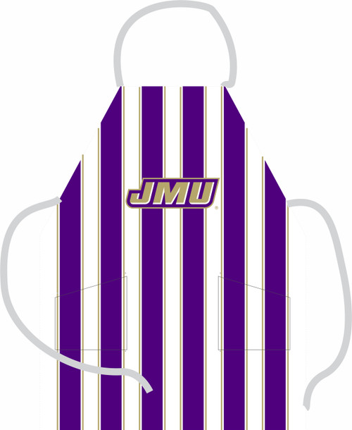 JMU Tailgate Apron