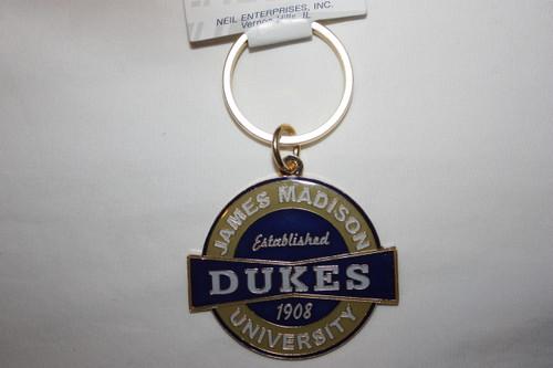 Dukes Everlast Keychain