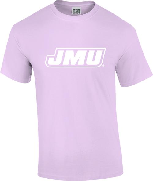 JMU Rainbow T's - Lilac