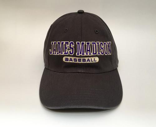 JMU Sports Hat  - Baseball