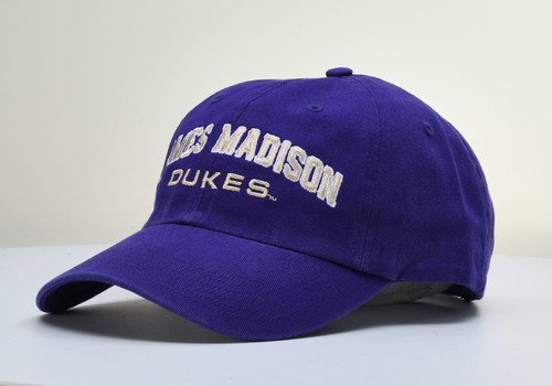 James Madison DUKES Hat