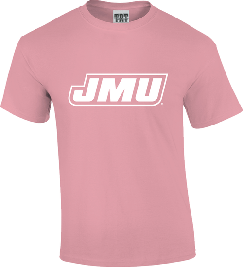 Youth JMU Rainbow Tee
