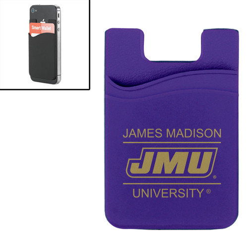 Cell Phone Card Holder >> Jmu Phone Card Holder