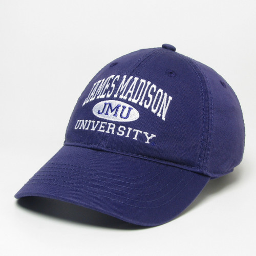 """The Natural"" JMU Hat"