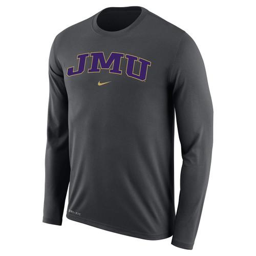 Nike Legend Dri Fit JMU Arch Long Sleeve