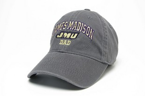 JMU Dad Hat