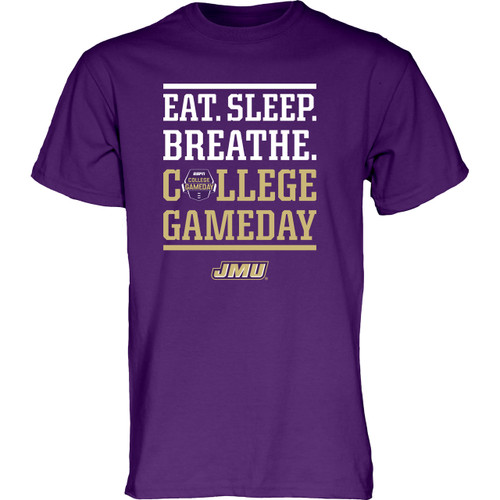 "ESPN GameDay ""Big Fan"" - Short Sleeve"