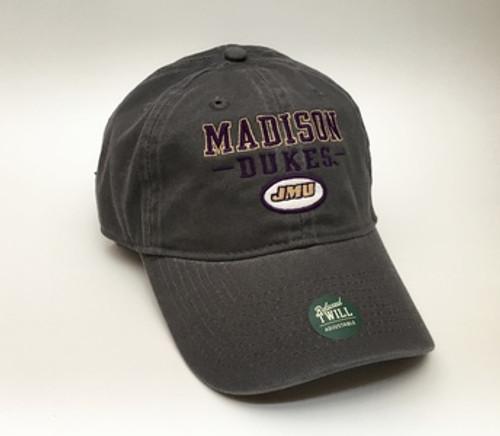 """""""The Originator"""" Hat - Madison Dukes"""