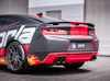 Camaro SS/ZL1 Axle-Back Exhaust - Borla Exhaust