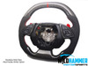 Camaro Carbon Fiber Steering Wheel - Wildhammer